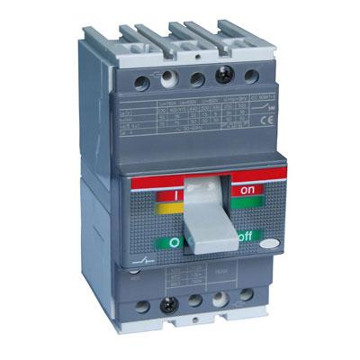 ABB Molded Case Circuit Breaker Distributor Ahmedabad,Madhya Pradesh,Mumbai,India